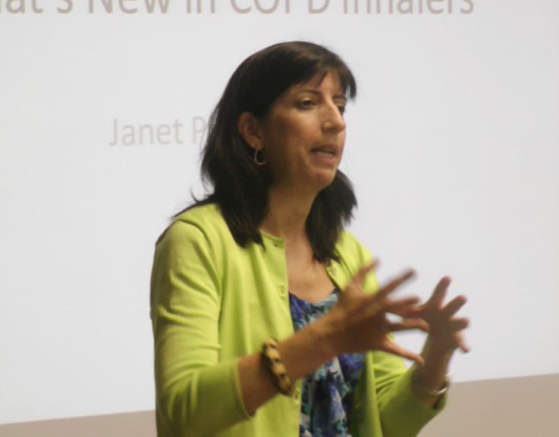 Janet Pinson NP - Meeting Breathmatters Sept 2014 1