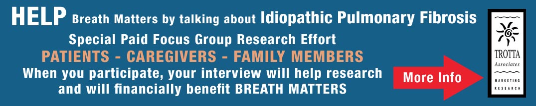 FOCUS GROUP - HELP BREATH MATTERS